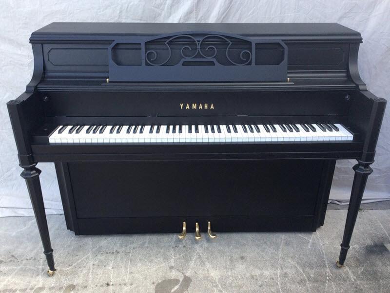 Yamaha Console